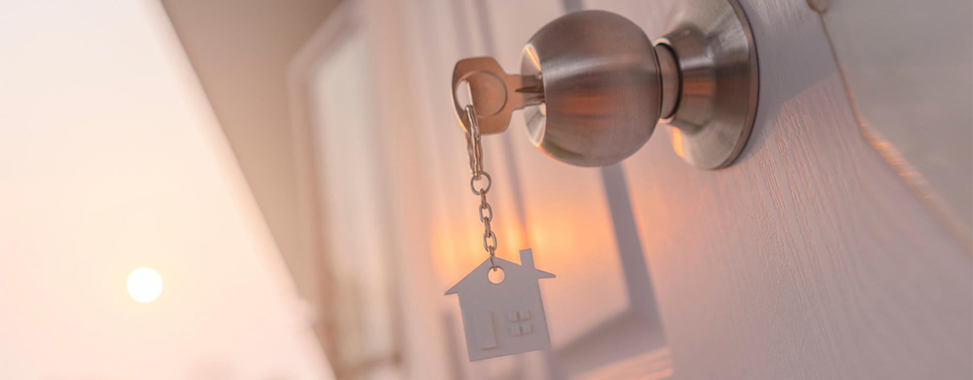 How to get into your own flat and save on rentals?
