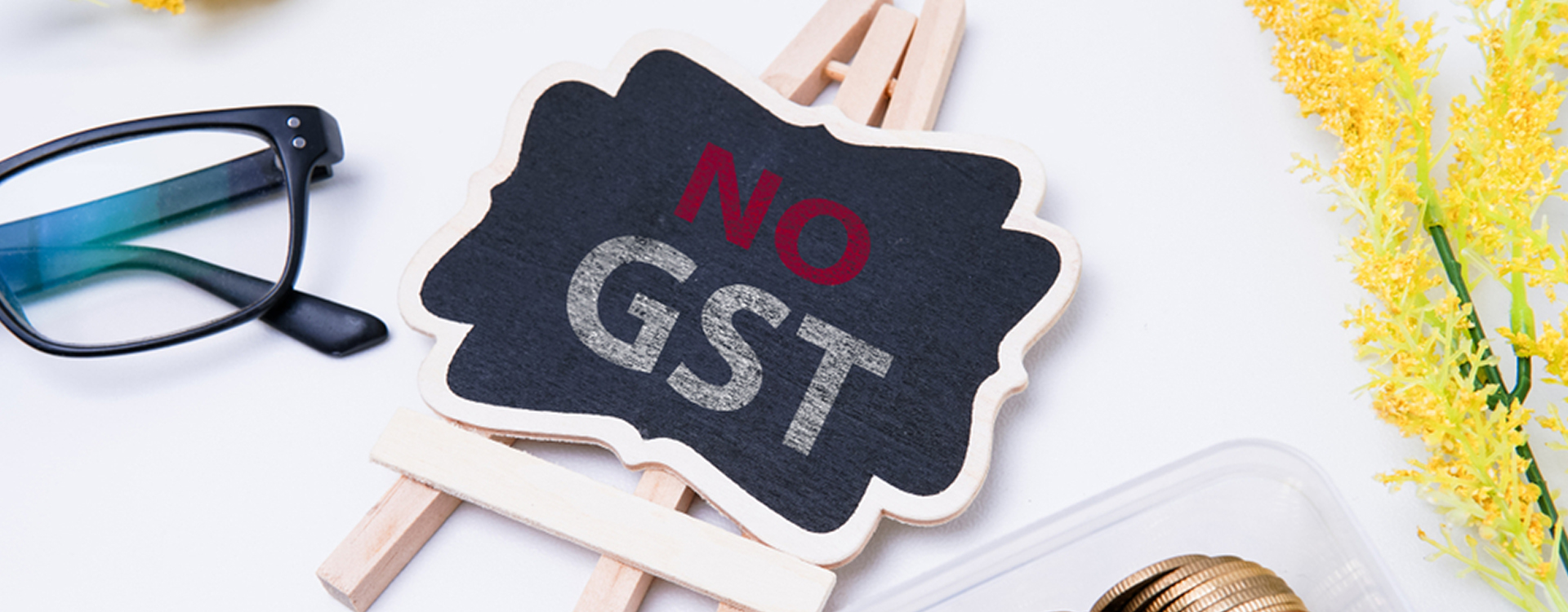 The Savings from NO GST Homes
