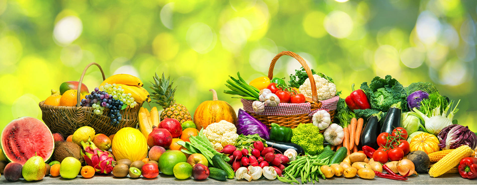 How seasonal fruits & vegetables add value by reducing carbon miles?
